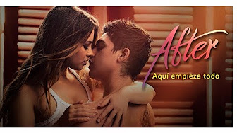 After Pelicula Completa En Español Latino Dailymotion Parte 3 Youtube