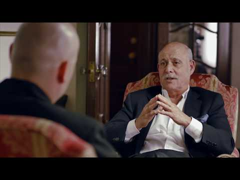 Jeremy Rifkin on Zero Marginal Cost and the Decline of Capitalism