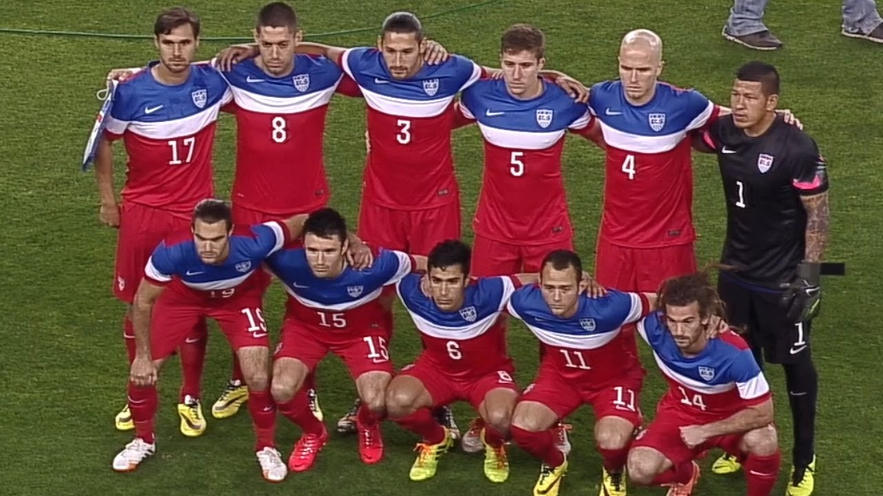MNT vs. Mexico: Highlights - April 2, 2014 - YouTube