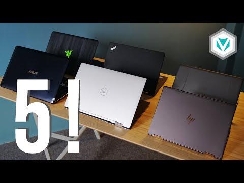 Bạn Có Từng Dính 5 Sai Lầm Này Khi Mua Laptop?