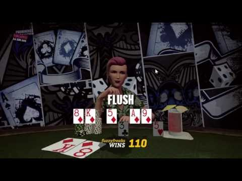 Prominence Poker  - Poker Knights /w Friends