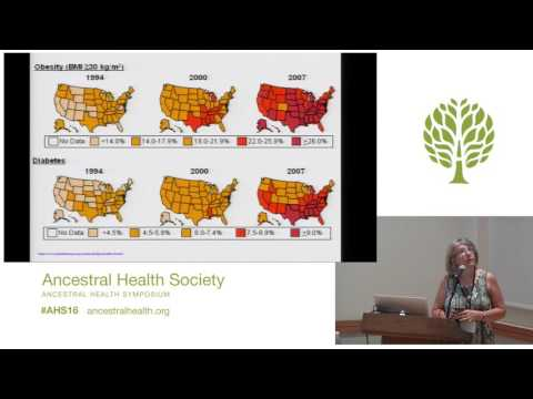 AHS16 - Lynda Frassetto - Paleolithic Diets and Kidney Diseases