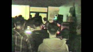 Strain at Crosstown Traffic in Vancouver BC in 1994