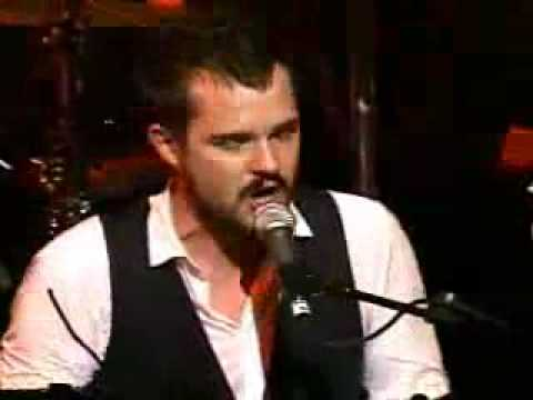 The Killers A Great Big Sled Live