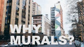 Why Murals? | The Art Assignment | PBS Digital Studios