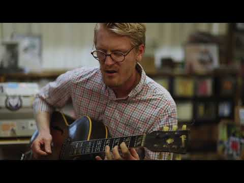 Sam Edwards and Greg Patterson-Body and Soul Live at Papa Jazz