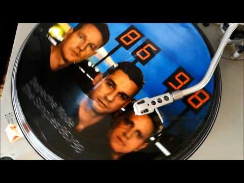 Depeche Mode ‎– The Singles 86-98