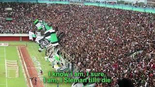 Mengagumkan Sleman Till I Die Brigata Surva Sud Id Putra Mataram