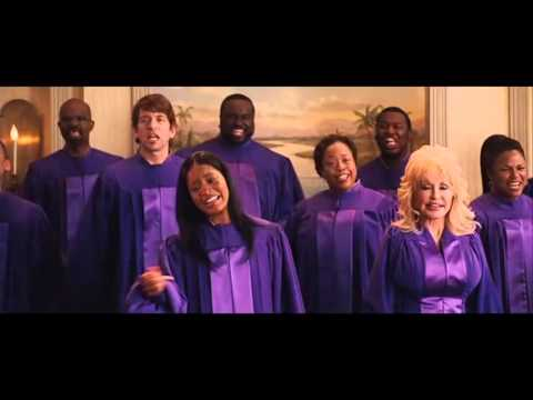 Joyful Noise - Man in the Mirror - Keke Palmer -- Lyrics Below--see full movie for free