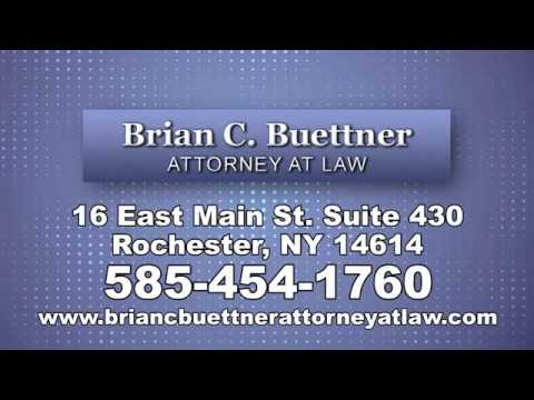 Brian C. Buettner Attorney at Law | Rochester NY Attorneys