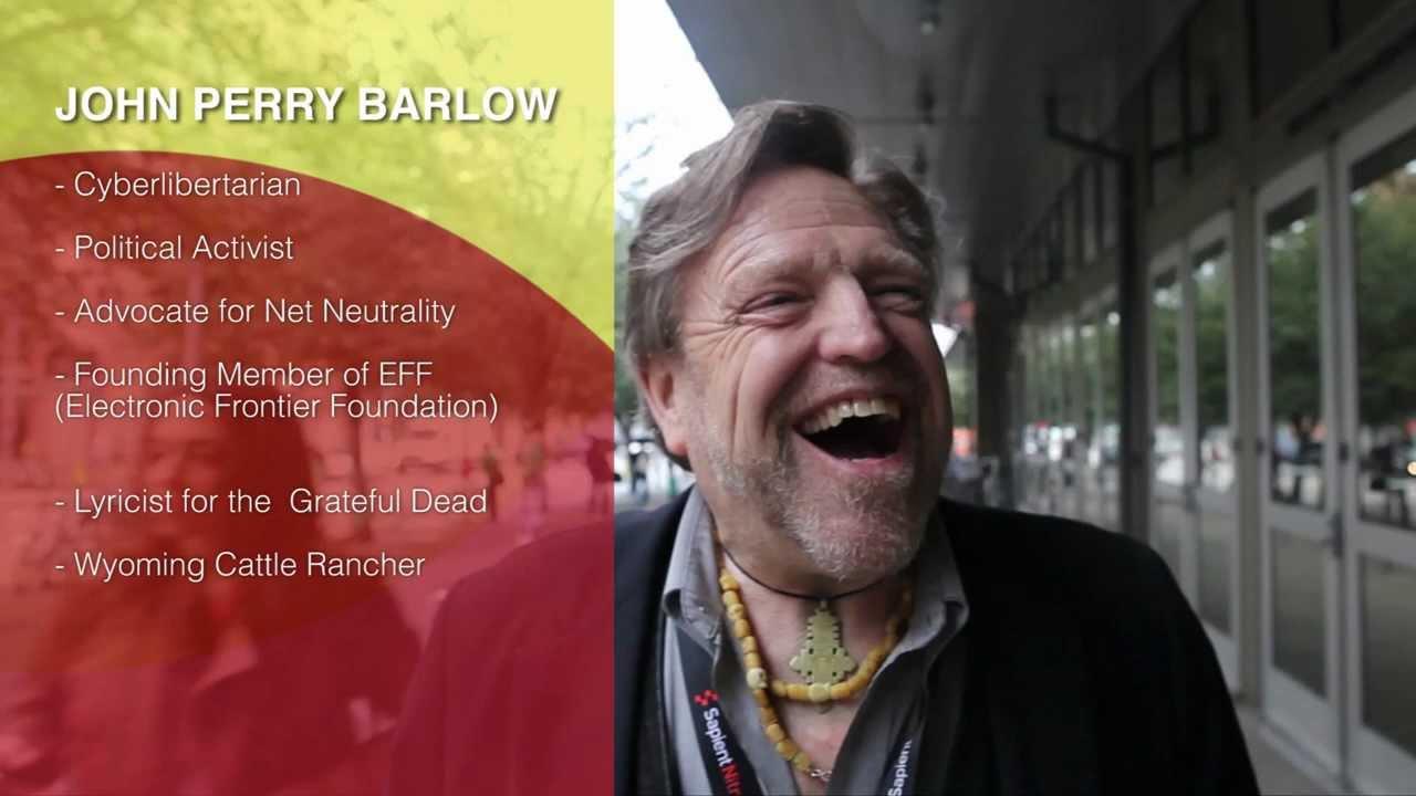 """Résultat de recherche d'images pour """"JP Barlow"""""""