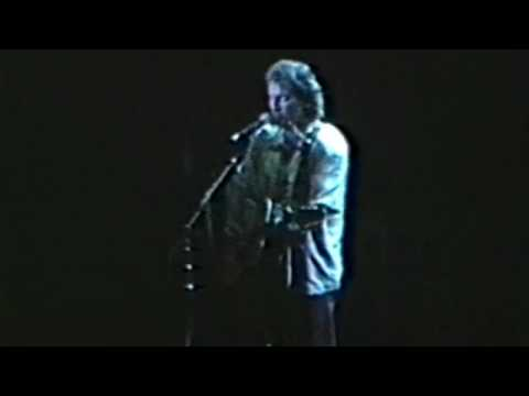 Bruce Springsteen - Nebraska, Live Acoustic 1990