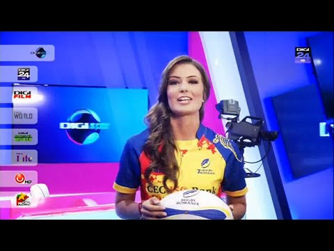 Promo Rugby World Cup 2015 la Digi Sport (sep 2015)
