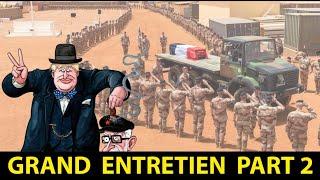 Grand Entretien Fin d'Année 2019 avec Pierre-Yves Rougeyron 2/2