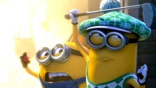 Despicable Me 2 - Official Trailer (HD)