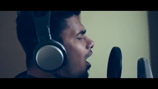 Adi penne Lyrical Video - Siraj