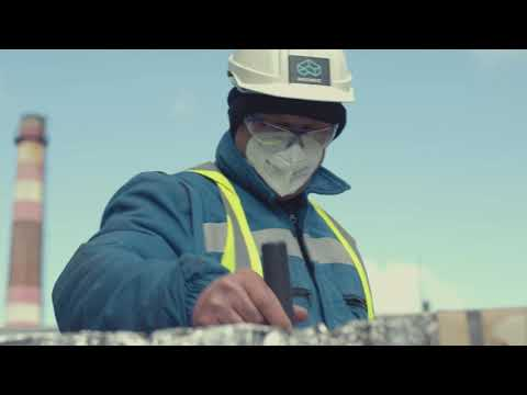 Arconic-Köfém Mill Products Hungary 80th Anniversary Video
