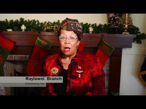 Raylawni Branch (12/05/16) (5P)