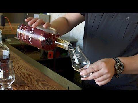 Balcones Distillery- Waco, Texas