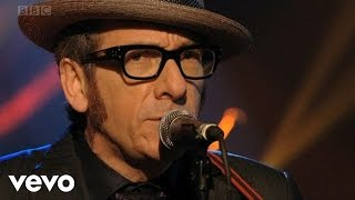 Elvis Costello - A Slow Drag With Josephine