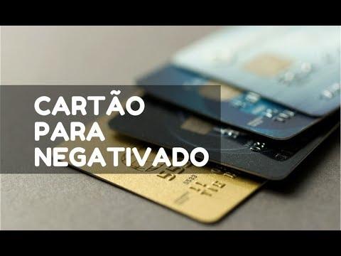 Cartão de Crédito Sem Consulta SPC e Serasa | Prof. Nildo Mello