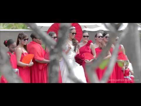 Belinda + Mervyn  |  Seychelles Wedding Highlights