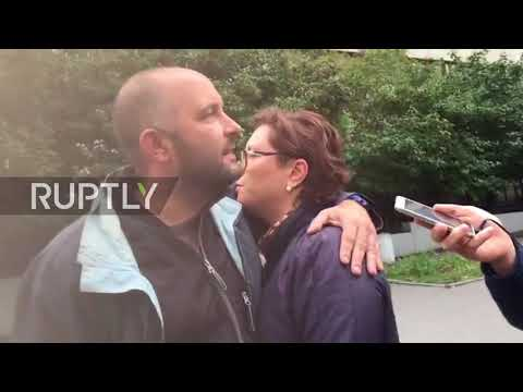 Russia: Ivanteevka school attacker remanded in custody by Moscow's Basmanny Court