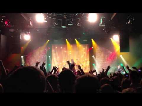 Imagine Dragons-live in Frankfurt
