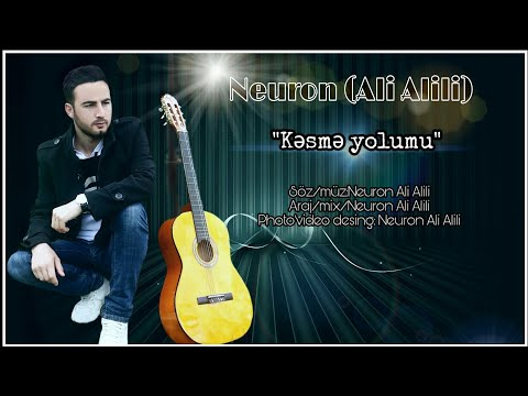 Neuron - Kesme  Yolumu  Official   Audio  Yep Yeni  Super Mahni 2020