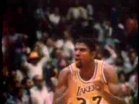 Earvin Magic Johnson Story & Highlights (1 of 2)