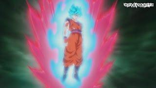 Goku ssj blue (kaioken) vs. zamasu fusion (sub español hd 1080p)