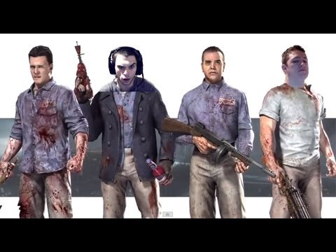 Call of duty black op 2 mob of the dead gameplay - Mob of the dead pictures ...