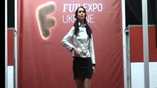 Fur Expo Ukraine 2012, показ дизайнера Ирины Пархоменко(, 2012-10-23T20:43:02.000Z)