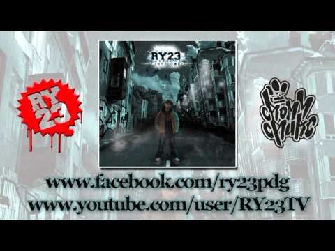 """2.RY23 """"You hate me or you love me"""" feat.DJ Soina.Prod Pantomas (Uliczny Flowklor)"""