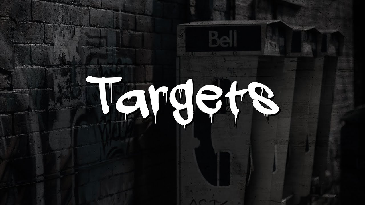 """Targets"" Old School Boom Bap Beat 