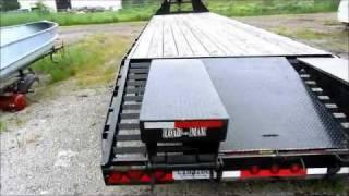 2008 Load Max Trailer
