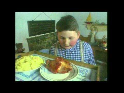 1994 : Comedyfilm über Ottfried Fischer als kleiner Bub!