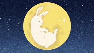 【絵本】月にウサギがいる理由(つきにうさぎがいるりゆう)【読み聞かせ】日本昔ばなし