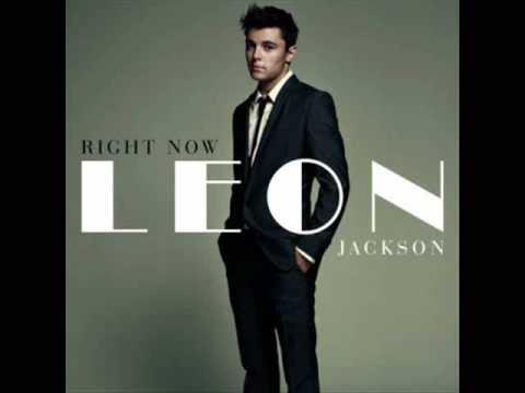Leon Jackson - Creative (Karaoke Instrumental)