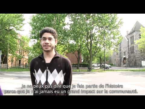 Montreal Documentary Film - Burgundy Voices