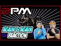 FIRST TIME REACTING TO 2PM 투피엠 - AGAIN & AGAIN MV REACTION