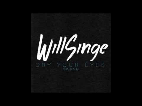 William Singe - DryYour Eyes ( 2ND ALBUM)