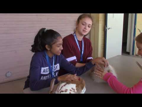 Clermont Middle School Agricultural Education