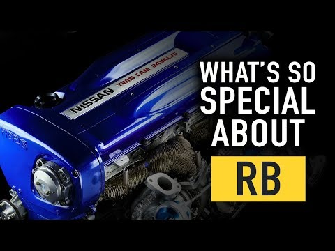Lagu Video Whats So Special About Nissan Rb? | Technically Speaking | Terbaru