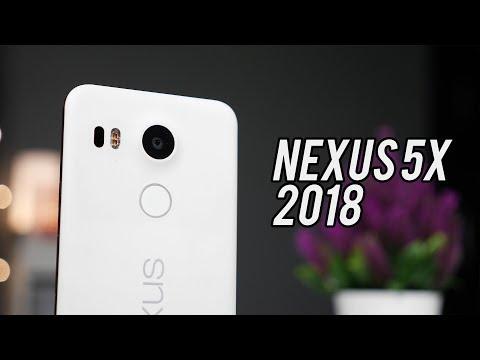 Google Nexus 5X Video clips - PhoneArena
