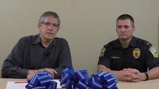 Berks Schuylkill SCORE Kickstarting the Reading Police Youth Academy