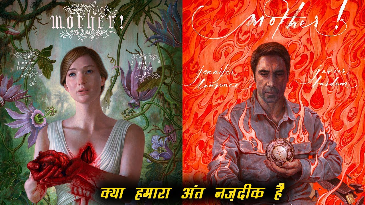 Download Mother Explained In Hindi    Thriller Movie Explained In Hindi   