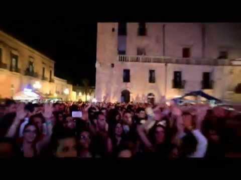 La notte bianca di specchia 2014 promo youtube - Notte bianca specchia ...