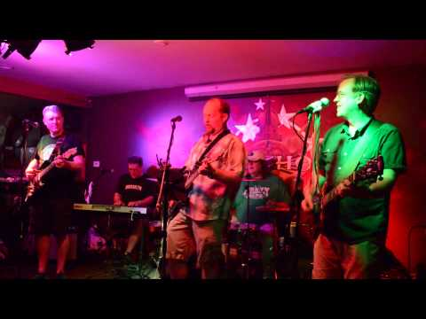 Canny Brothers Band  - Tower Imagination   jam