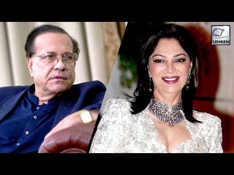 Did You Know Simi Garewal Dated Pakistani Governer Salmaan Taseer?